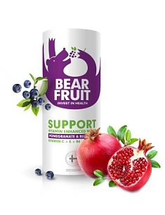 BEAR FRUIT SUPPORT